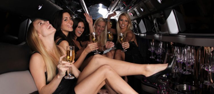 Party Bus Chicago, Limo Bus Chicago