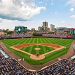 Wrigley Field Chicago Limousine Service