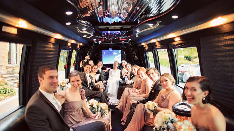 Chicago Wedding Limousine Service, Shuttle Luxury Transportation Service, Bus Charters, Party Bus, Limo Bus IL, Charter Party Buses, Party Bus Chicago, All American, Coach Bus, Shuttle Bus, Mini Coach, Mercedes Sprinter