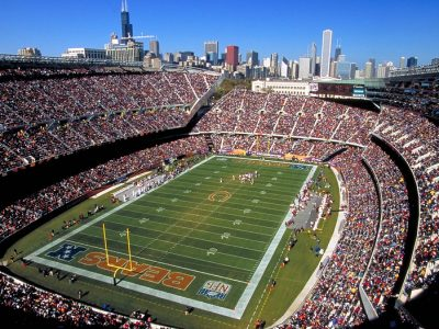 Limousine Service to Soldier Field, Sedan Service to Soldier Field, Van Service to Soldier Field, Chicago Bears Group Trips, Shuttle Bus Transportation Bears Games, Transportation to Soldier Field, Car Service to Soldier Field, Limo Service to Soldier Field, Chicago Bears Bus Trips, Chicago Bears Transportation