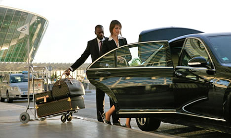 O'Hare Airport Limousine Service