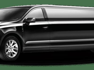 Limo Service Chicago Stretch Limousine Black Car