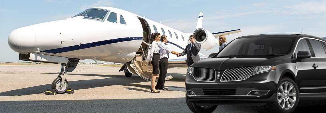 Airport Limo Car Service