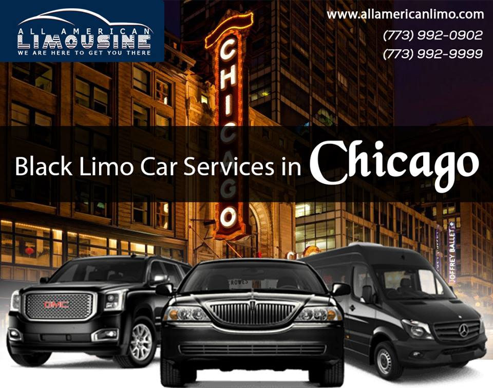 Black Limo Car Service