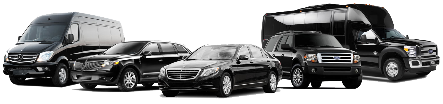 Choose your Vehicle and call us for your airport pickup, Limo Rides to O'Hare Airport