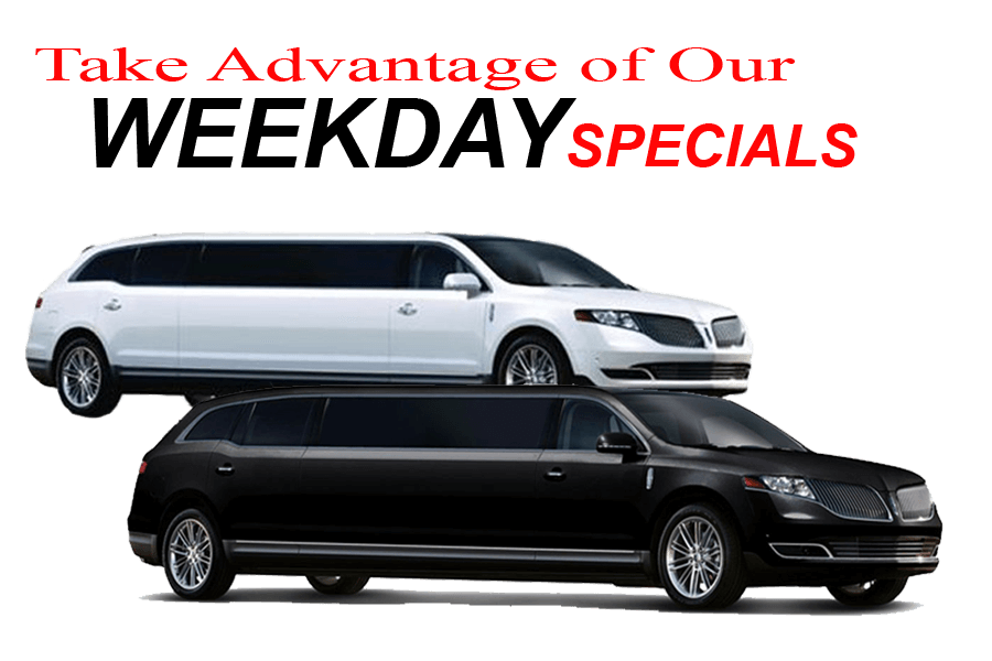 Stretch Limo, Party Limo
