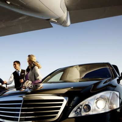Midway Airport Limousine Service