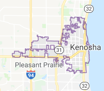 Transportation Service from O'Hare to Kenosha, Transportation Service from Kenosha to O'Hare, Car Service O'Hare to Kenosha, Limo Service O'Hare to Kenosha, Limo O'Hare to Kenosha