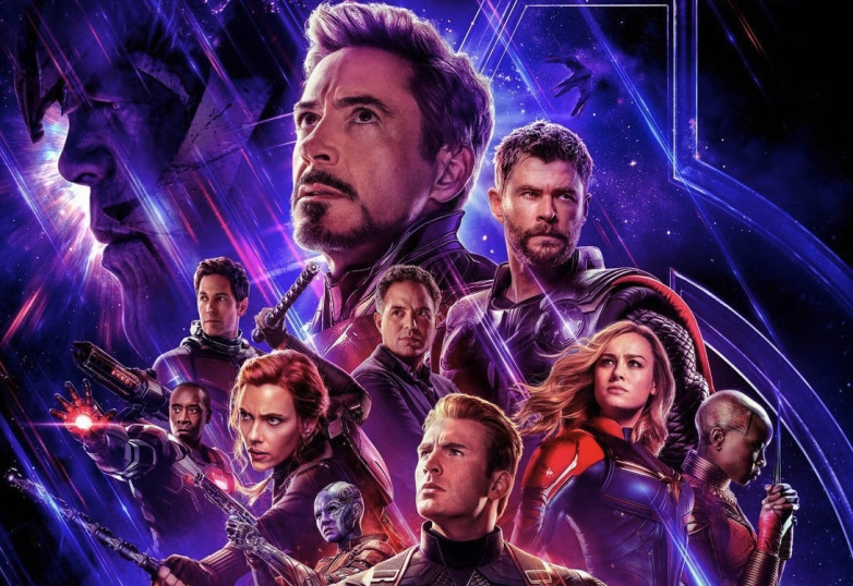 Transportation Service to see Avengers Endgame in IMAX 3D, Limo Service, Car Service, Iron Man, Thor, Captain America, Marvel