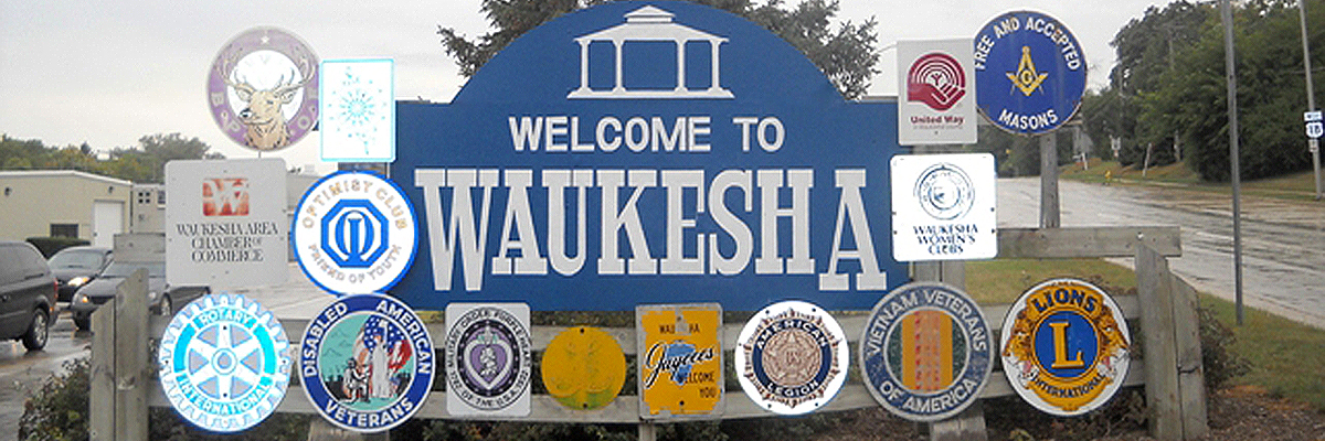 Transportation Service from O'Hare to Waukesha WI, Transportation Service from Waukesha WI to O'Hare, Car Service O'Hare to Waukesha WI, Limo Service O'Hare to Waukesha WI, Limo O'Hare to Waukesha WI