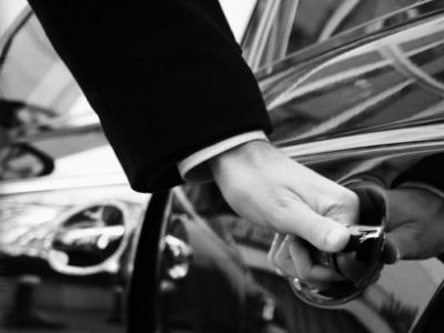 Airport Limo Service Chicago