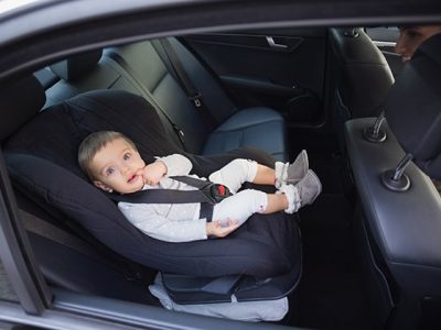 Car Service Chicago Car Seat