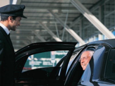 Airport Car Service Chicago