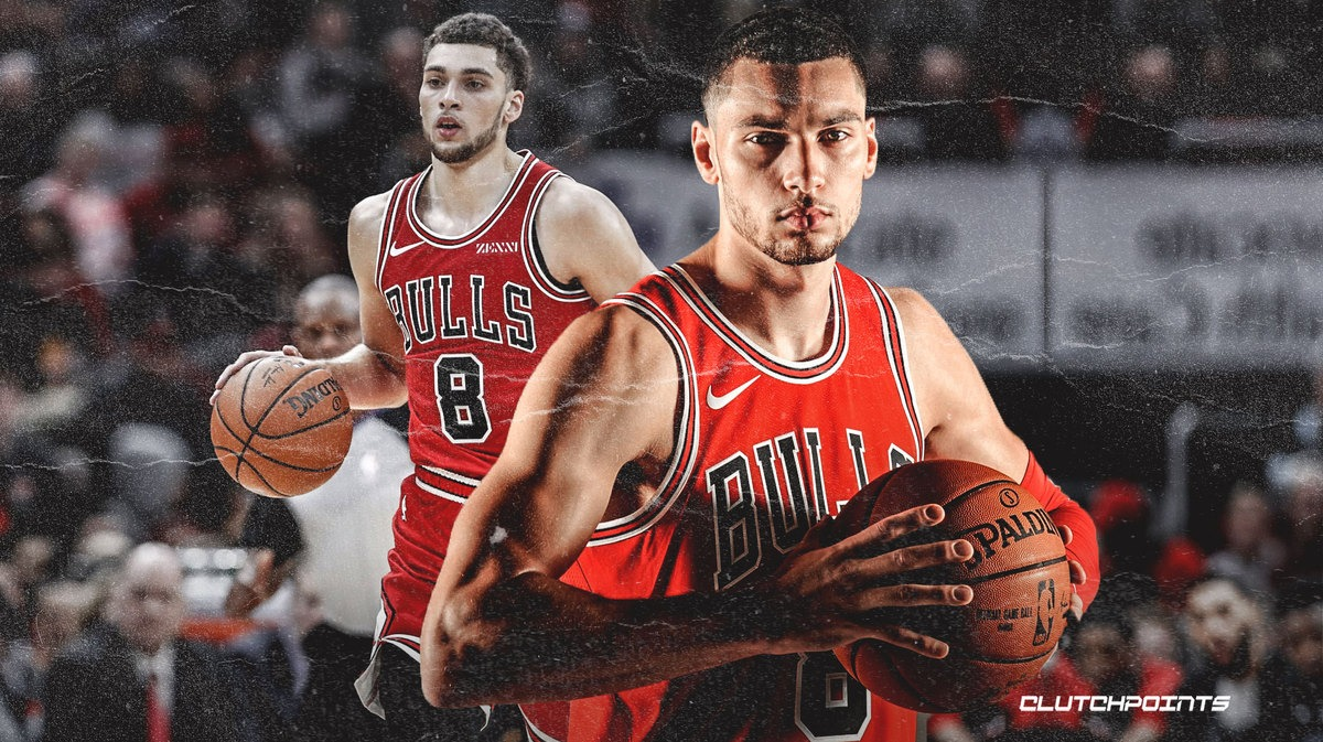 Limo Service to NBA All Star Saturday Zach Lavine
