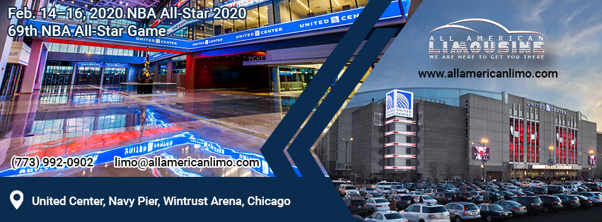 Limo Service to NBA All Star Weekend