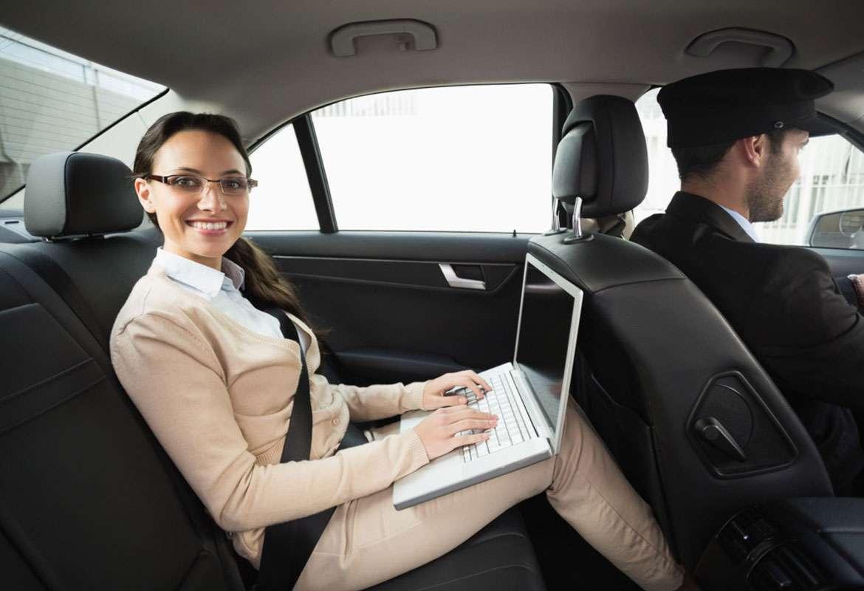 Corporate Limo Car Transportation