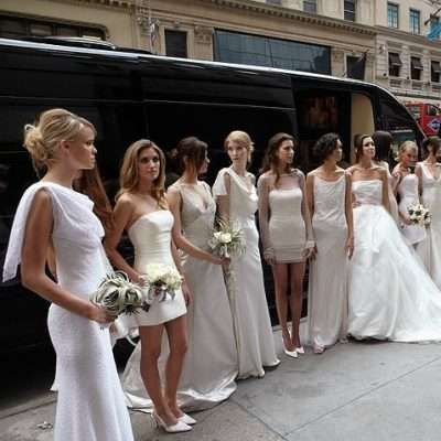 Wedding Limo Chicago