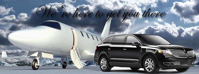 Chicago Airport Transportation Service
