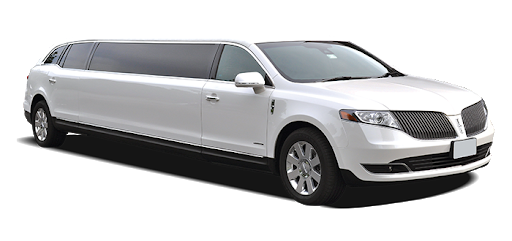 White Stretch Limo Racine WI, Corporate Travel Racine, Airport Travel Racine
