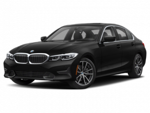 BMW Black Car Service Chicago
