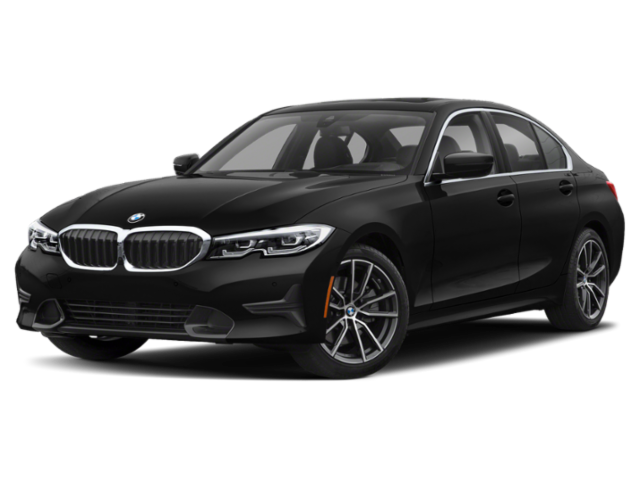 BMW Black Car Service Chicago
