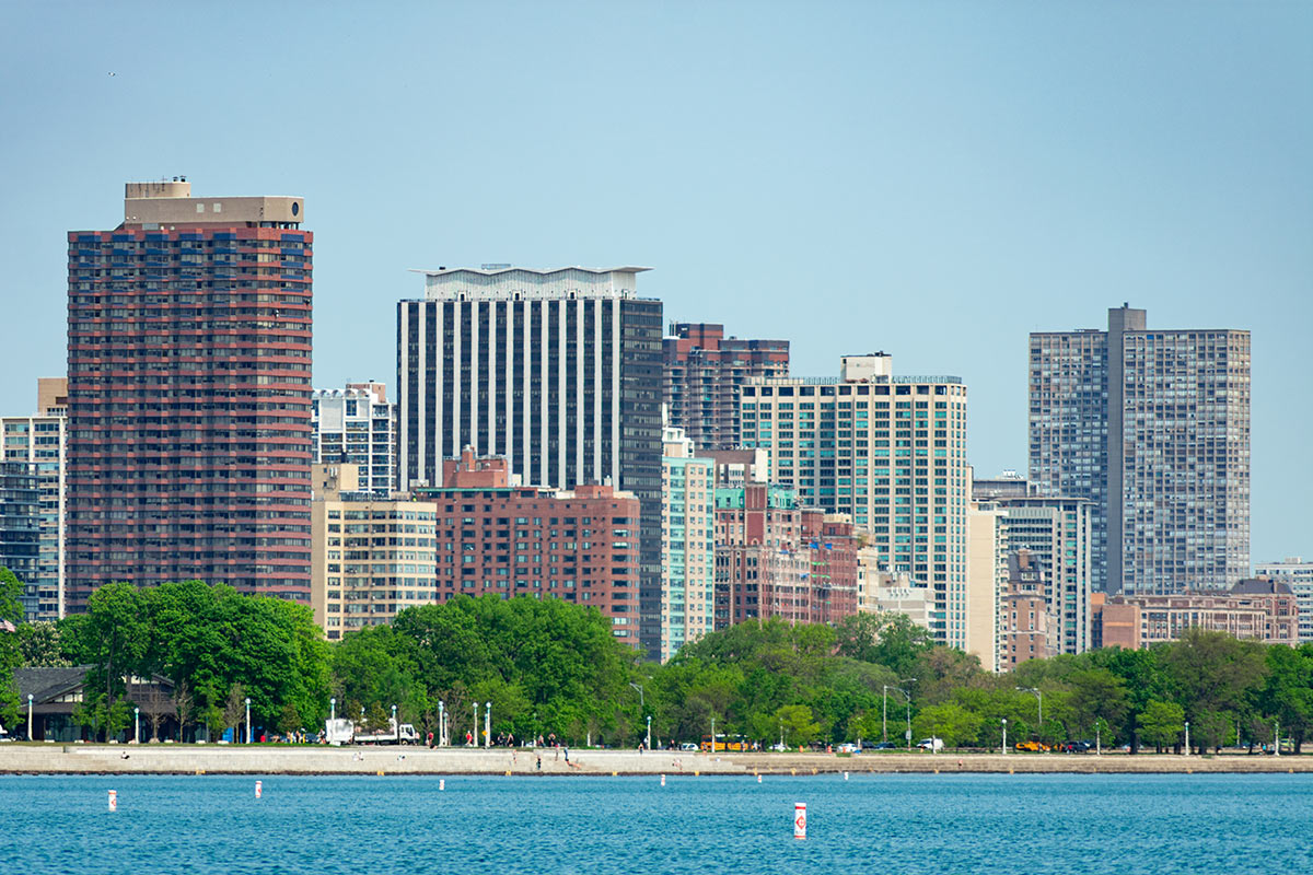 Lakeview Limousine Service Chicago