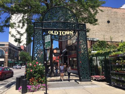 Old Town Chicago Limousine Service