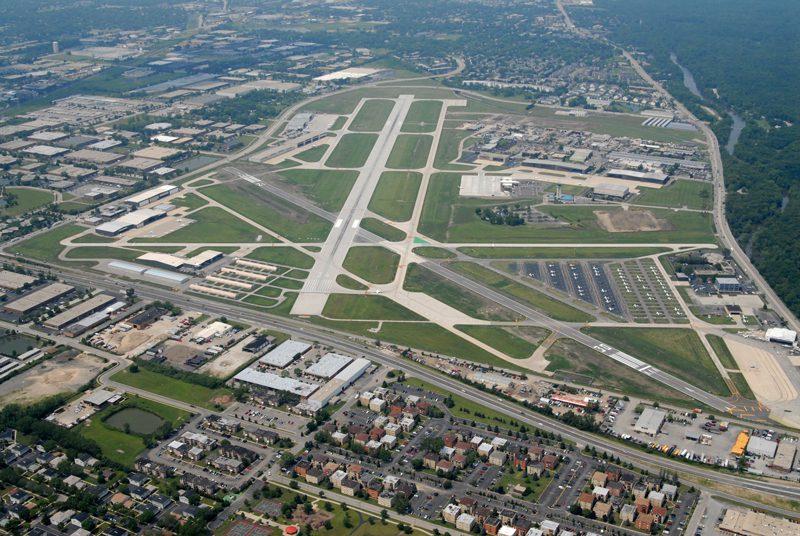 Private Airports Limousine Service