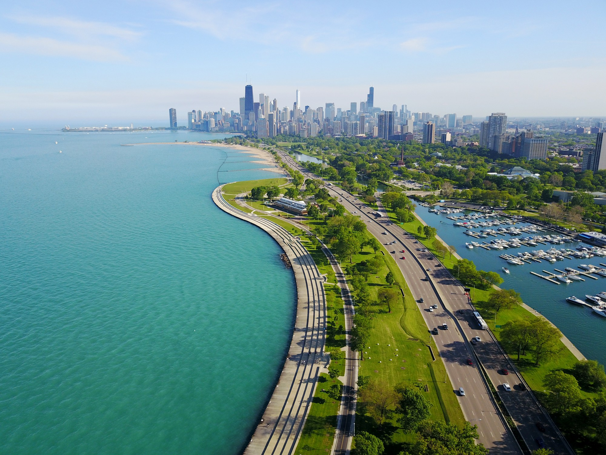 Lakefront Chicago Limousine Service