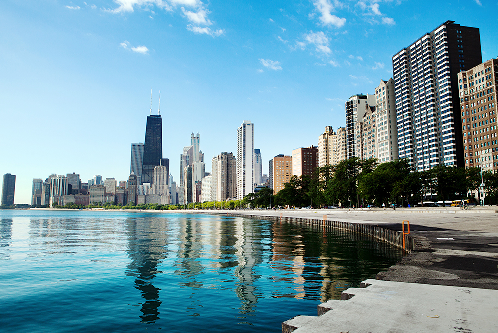 Lakeshore Chicago Limousine Service