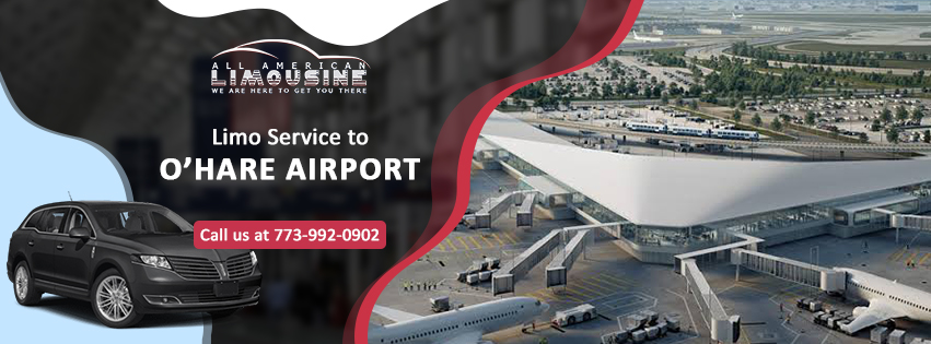 Limo Service to O'Hare Airport, Airline Crew Transportation Chicago, Limousine Airline Crew Shuttle Service, Airline Crew Transfers to O'Hare, Midway, FBOs, PWK, MKE, SBN