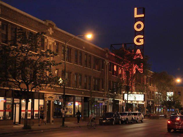 Logan Square Chicago Limousine Service