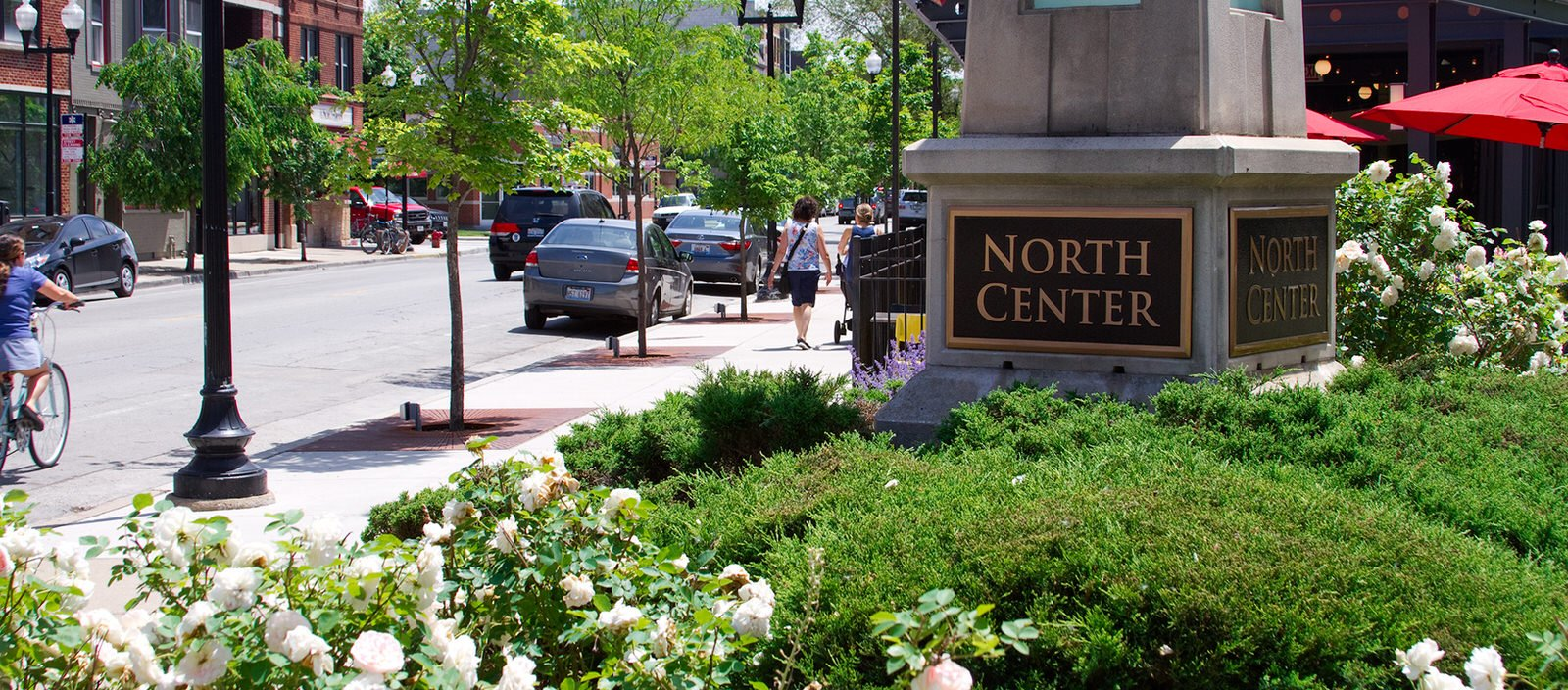 North Center Chicago Limousine Service