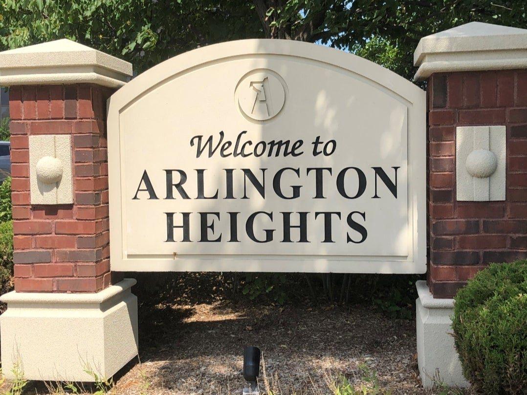Arlington Heights Limousine Service