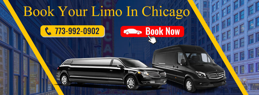 Book Your Limo in Chicago, Forest Park Limousine Service Chicago, Car Service Forest Park, Party Bus Forest Park